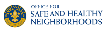 Louisville Metro Safe and Healthy Neighborhoods